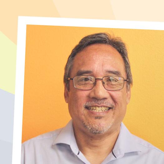 Tony Cepeda